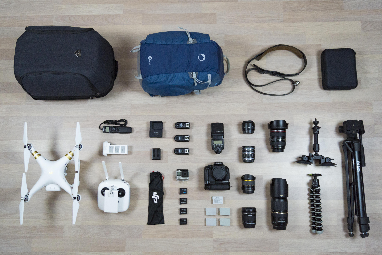 Kamerataske: nyheder, tips og tests | Digitalfoto.dk