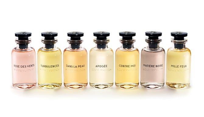 d39c06b0c40 Se Louis Vuittons første parfume i 70 år | Costume.dk