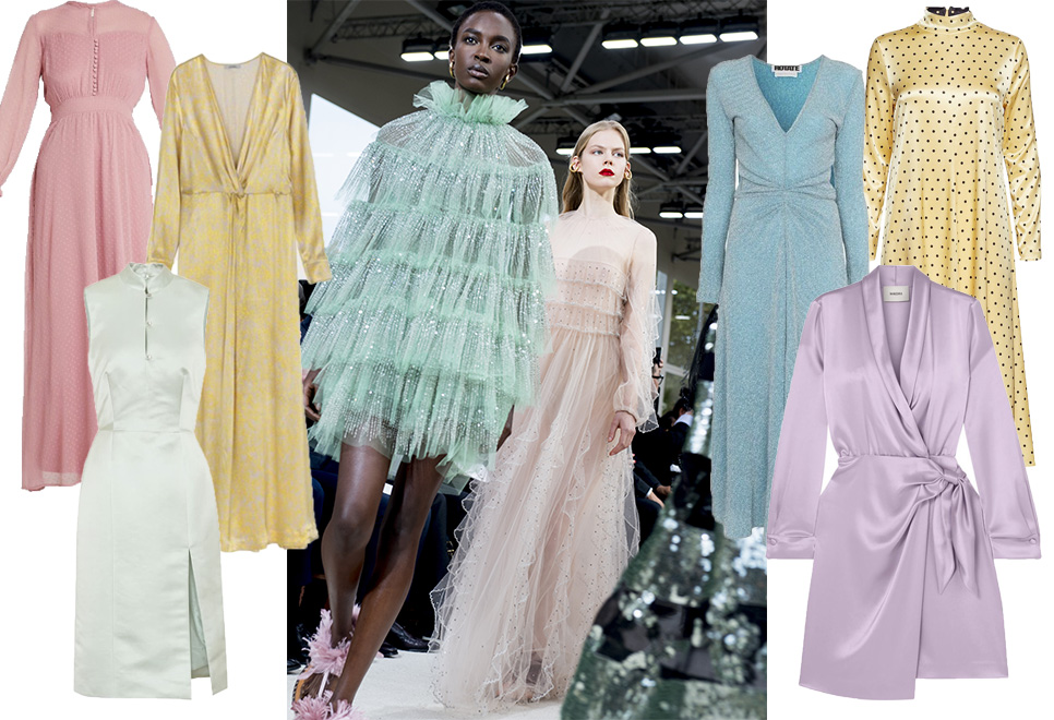 15 fine kjoler til bryllup | Costume.no