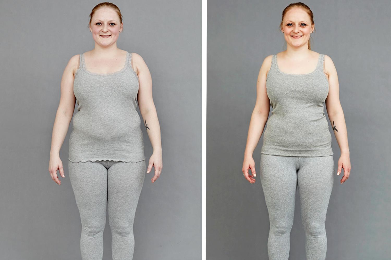 hvordan gå ned i vekt med mat Bønnepiller