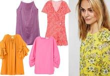 0bd84b2d99ec 20 farverige sommerkjoler til under 400 kroner