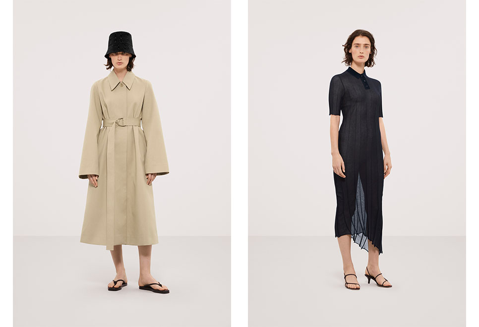 COS dress | Syning tøj, Tøj, Kjoler