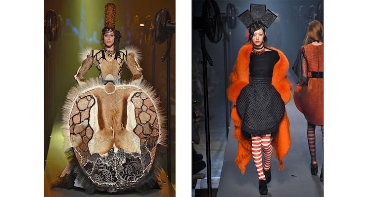 74c49fb6 Hva betyr egentlig Haute Couture? | Costume.no