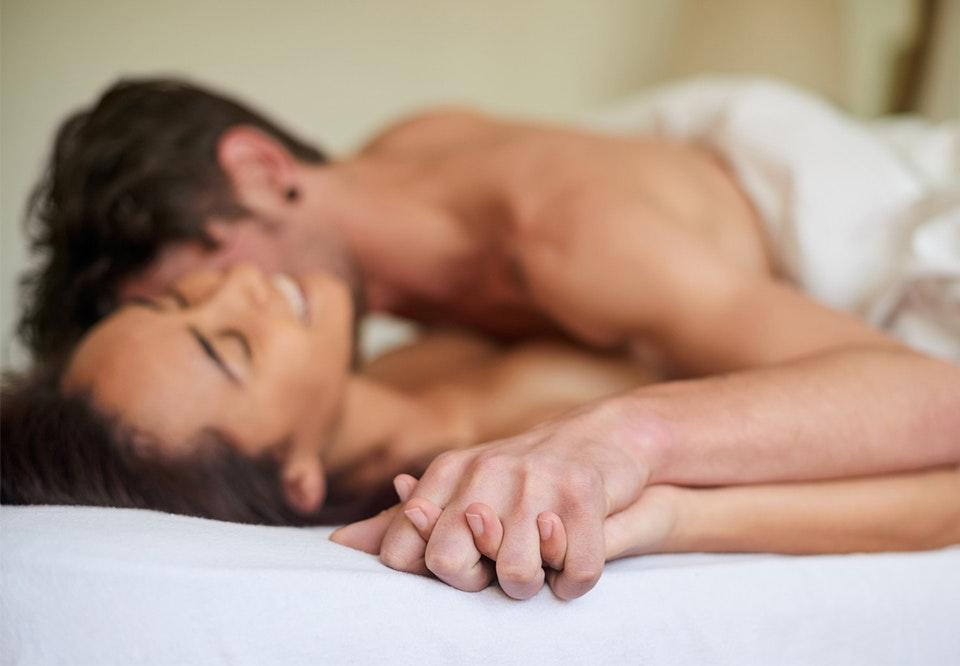 sex orgasme mænd