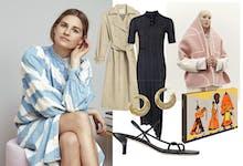 1a9499eec Mote og shopping | De fineste plaggene, veskene og skoene | Costume.no