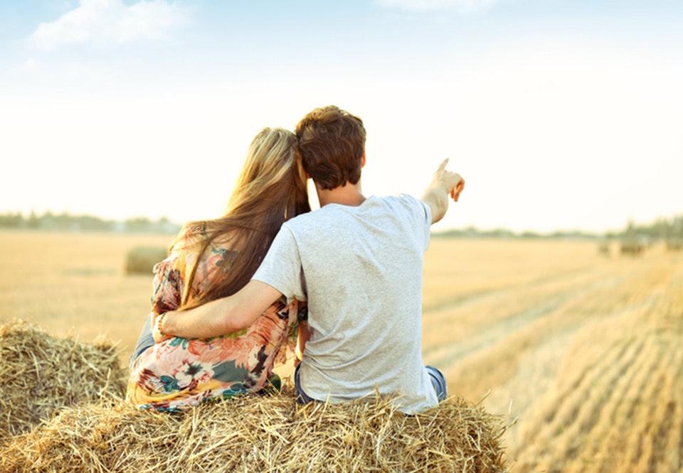 Eksklusiv dating mener kjæreste