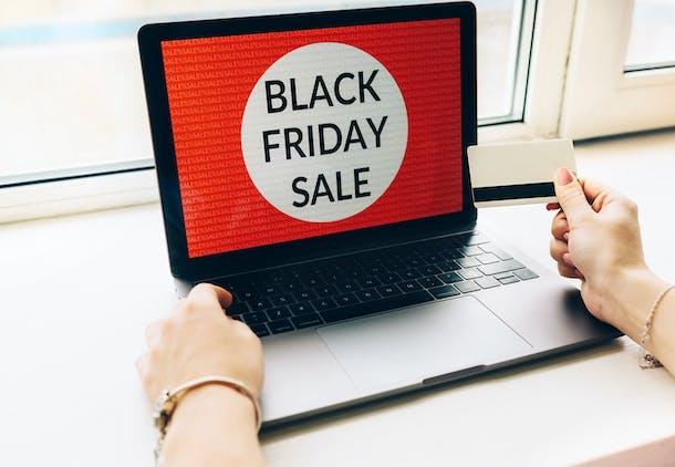 6ac7cbf2 Finn de beste Black Friday-tilbudene | Komputer.no