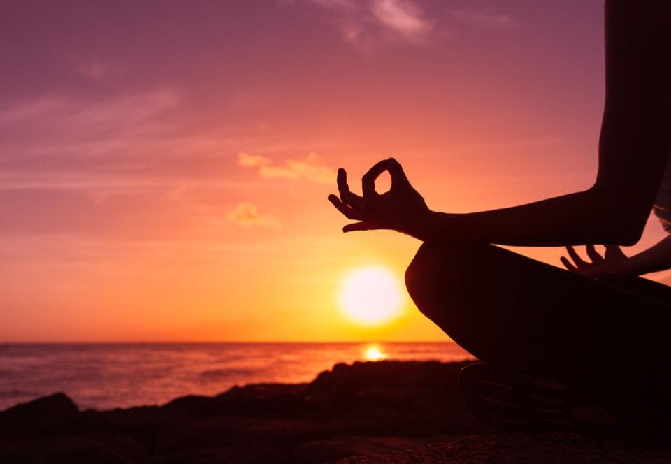 Meditatie kan je hersenen veranderen
