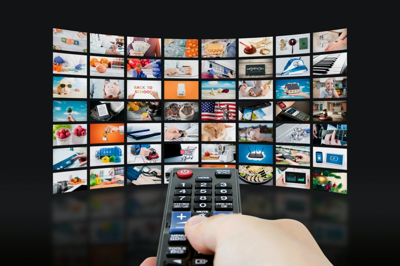 hvordan fungere smart tv