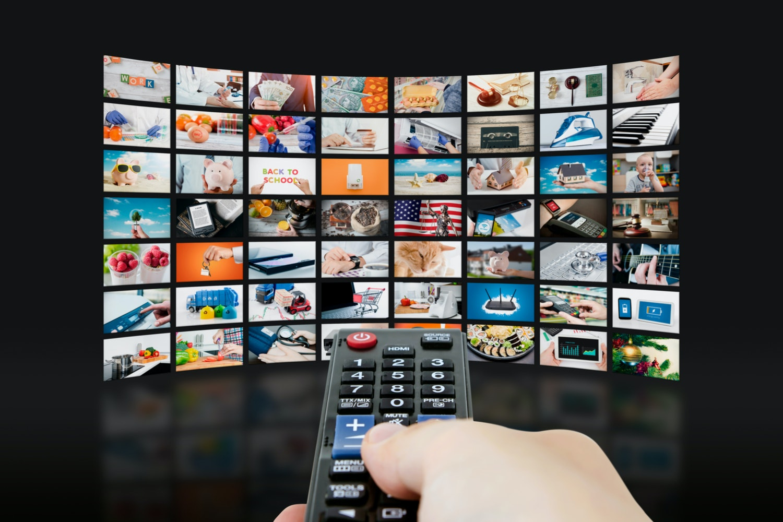 HUR FÅR JAG NETFLIX TILL TV