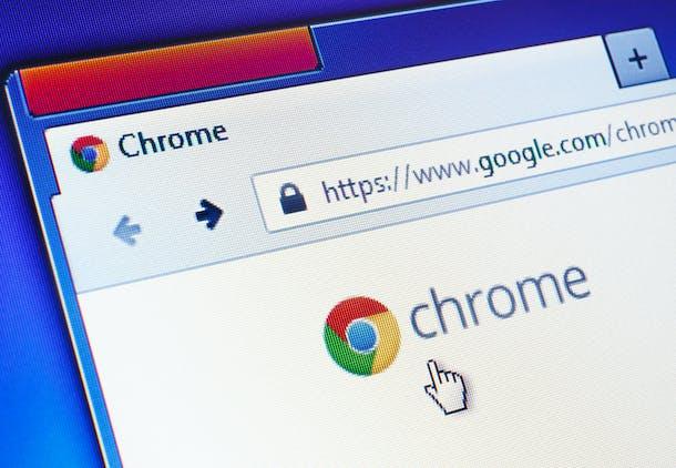501dcccec 3 smarte råd: Skreddersy startsiden i Google Chrome | Komputer.no