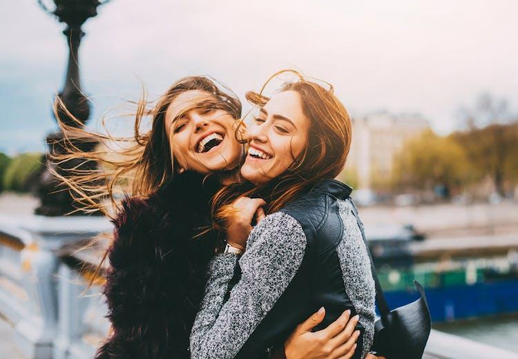 Konsekvenser af dating din bedste ven
