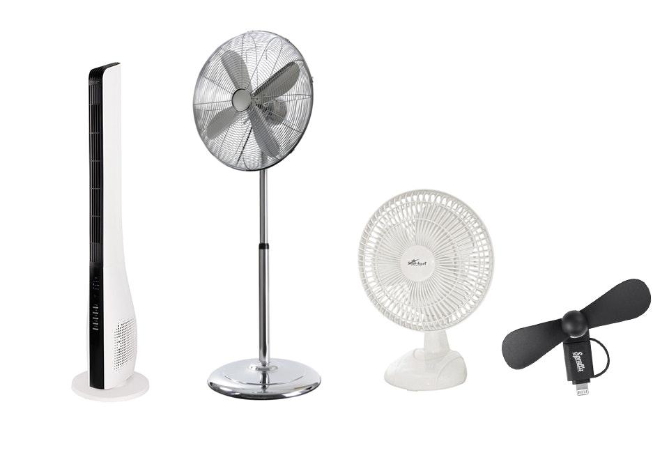 Picture of: 4 Ting Du Skal Overveje For Du Kober En Ventilator Woman Dk