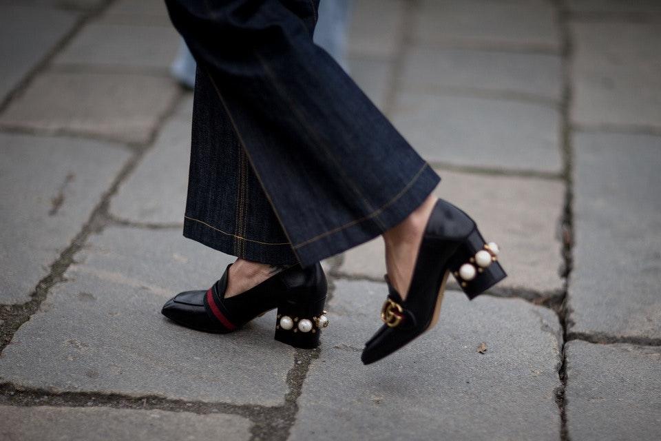udvide sko fryser