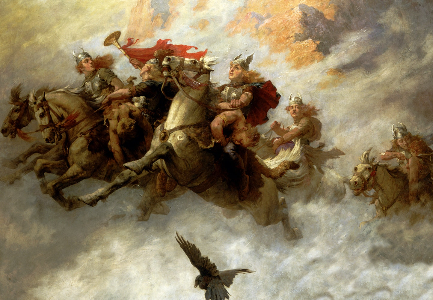 Walhalla Viking