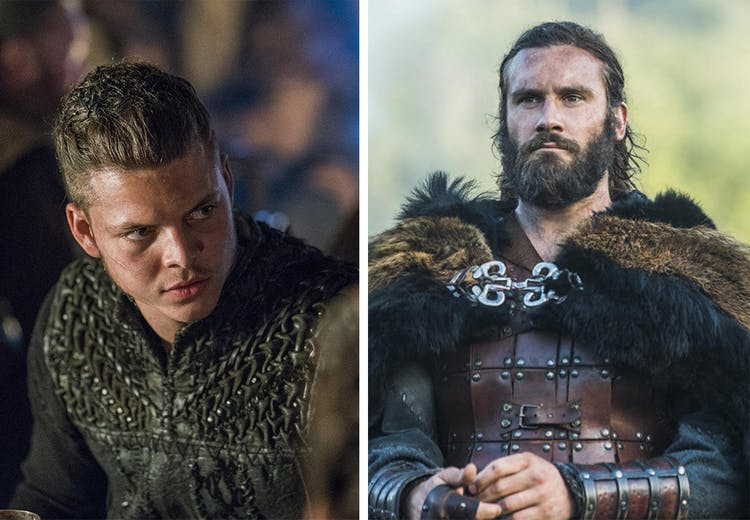 vikings skuespillere dating lee min ho og park min unge dating 2014