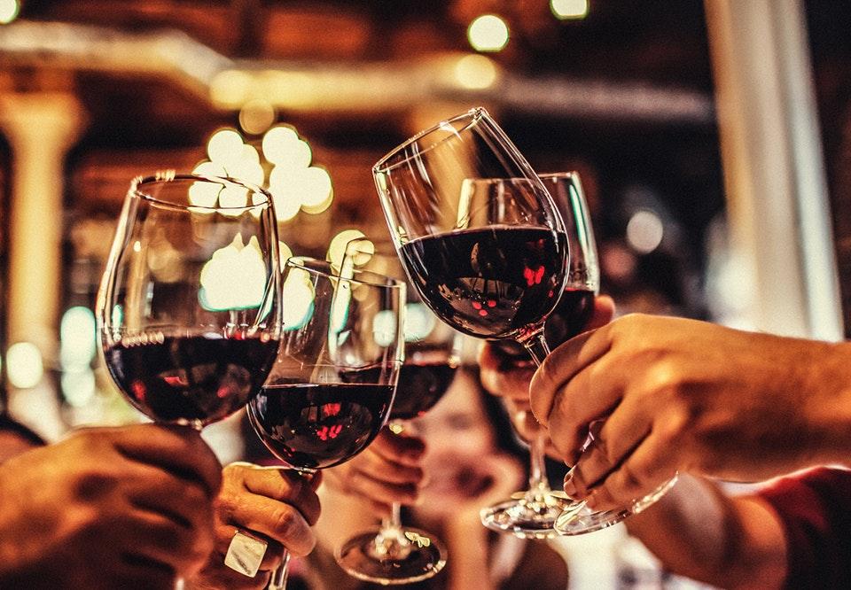 rødvin hovedpine
