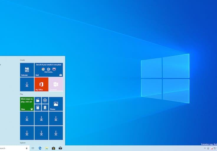 0847e345e9cf Nu kan du hente forårets store Windows-opdatering