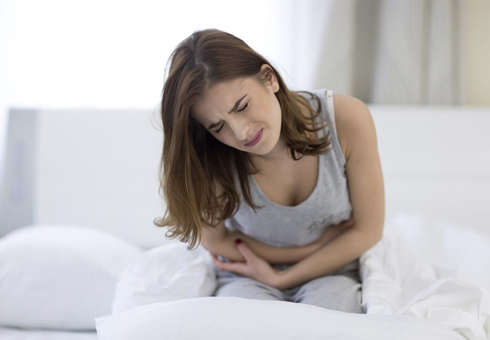 hvordan giver man en kvinde ogasme samleje under menstruation gravid