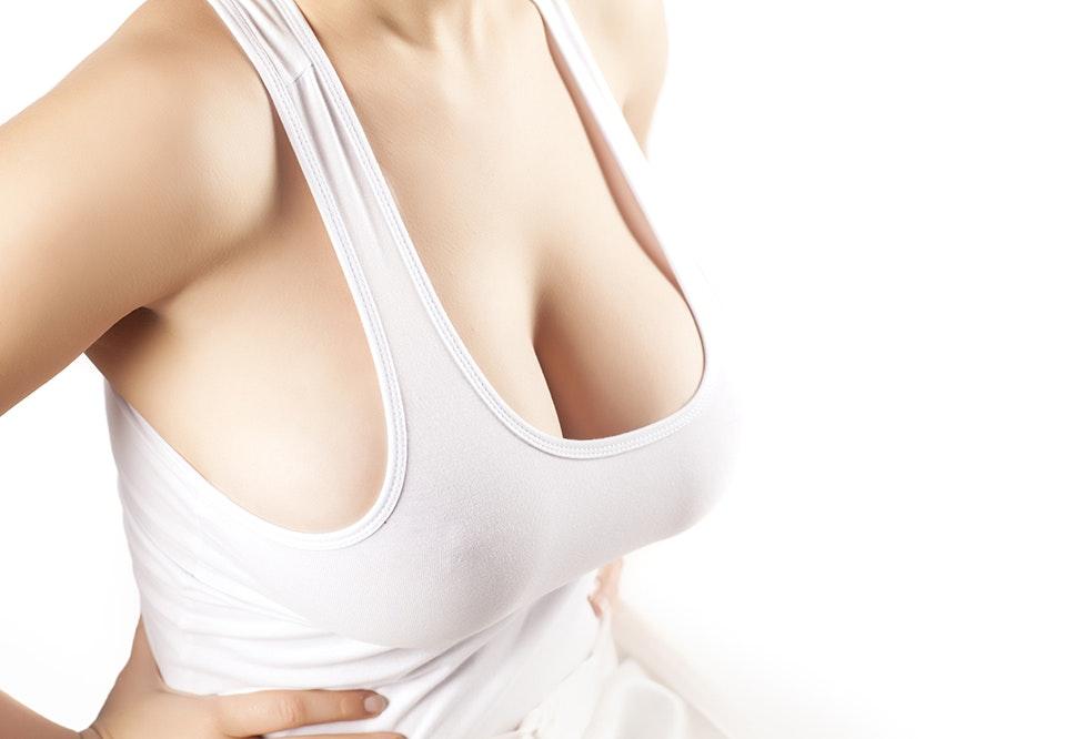 smerter under samleje hvordan får du mindre bryster