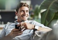 Mandlige profileksempler for dating sites