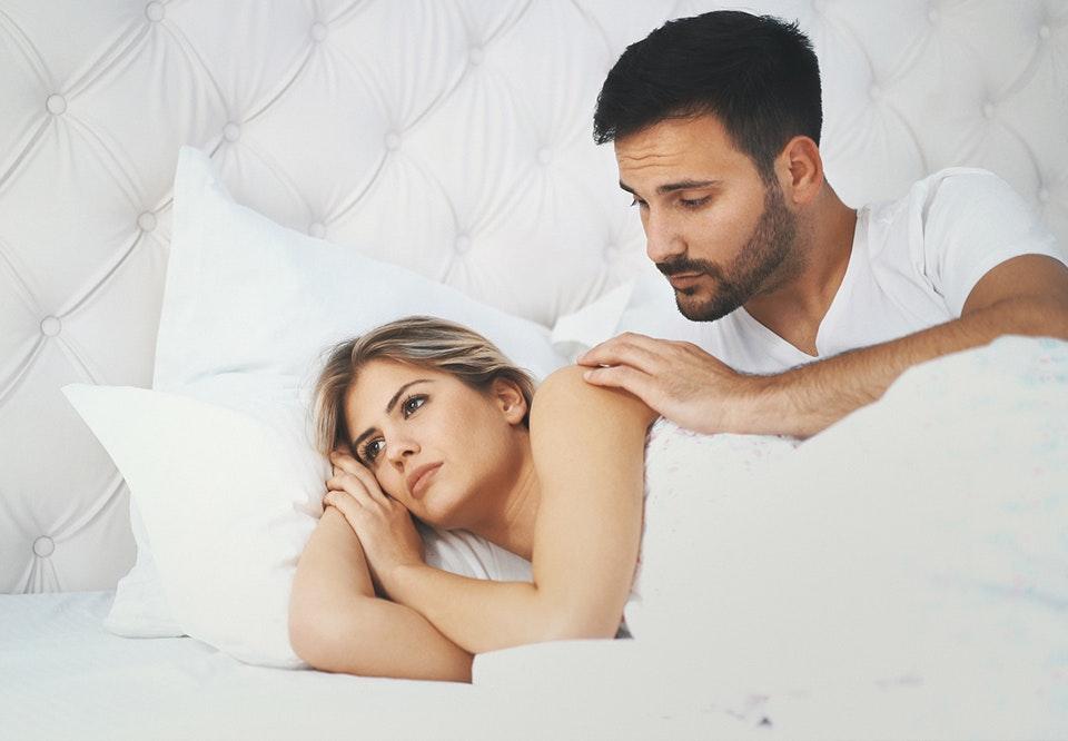 hvordan man får en mandlig orgasme til at føle sig bedre